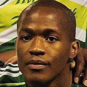 Darlington Nagbe profile photo