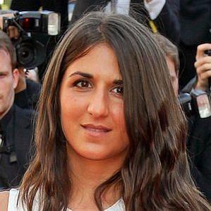 Geraldine Nakache profile photo