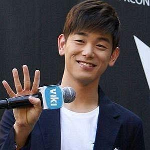 Eric Nam profile photo