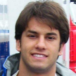 who is Felipe Nasr dating