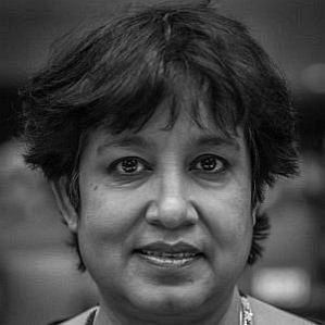 Taslima Nasrin profile photo