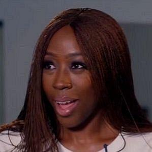 Beverly Naya profile photo