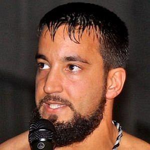 Anthony Nese profile photo