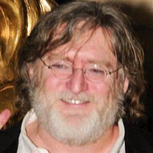 Gabe Newell profile photo
