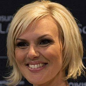 Sanna Nielsen profile photo