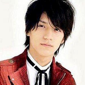 Ryo Nishikido profile photo