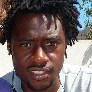 Nicolas N'Koulou profile photo