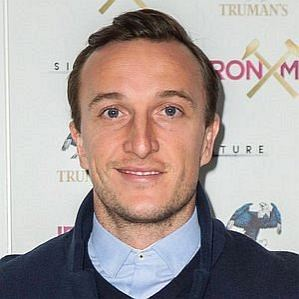 Mark Noble profile photo