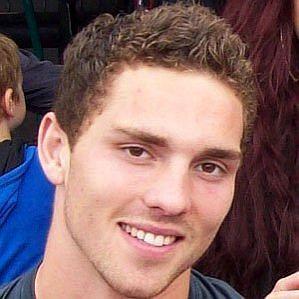 George North profile photo