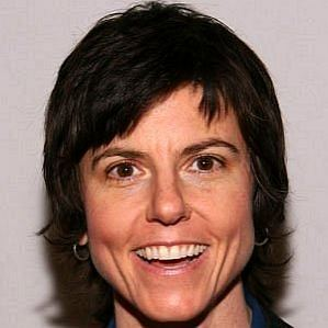 who is Tig Notaro dating