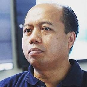 Sutopo Nugroho profile photo