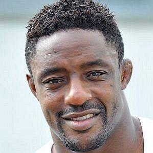 Yannick Nyanga profile photo