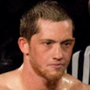 Kyle O'Reilly profile photo