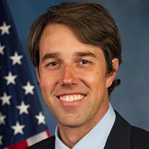 Beto O'Rourke profile photo