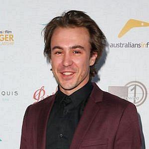 Ben O'Toole profile photo