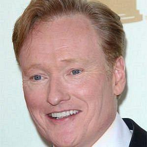 Conan O'Brien profile photo