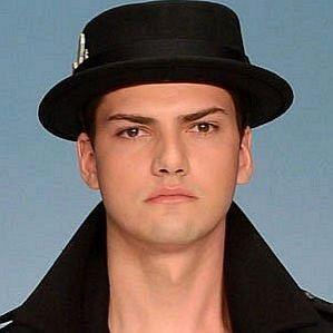 Jimi Blue Ochsenknecht profile photo