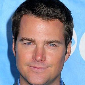 Chris O'Donnell profile photo