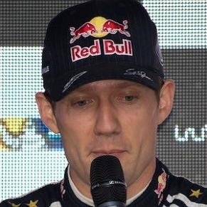 Sebastien Ogier profile photo