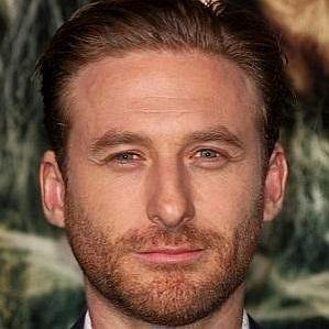 Dean O'Gorman profile photo