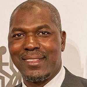 Hakeem Olajuwon profile photo