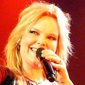 Anette Olzon profile photo