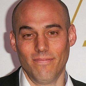 Joshua Oppenheimer profile photo