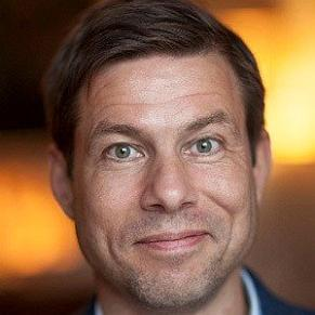 Niklas Orrenius profile photo