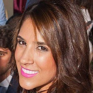 Daniela Ospina profile photo