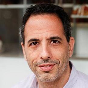 Yotam Ottolenghi profile photo