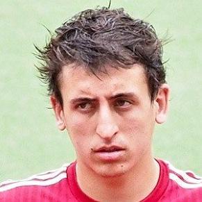 Mikel Oyarzabal profile photo