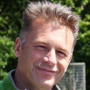 Chris Packham profile photo