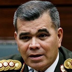 Vladimir Padrino López profile photo