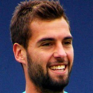 Benoit Paire profile photo