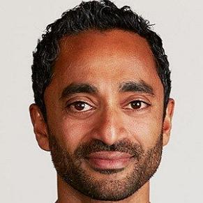Chamath Palihapitiya profile photo