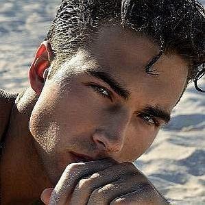 Nicolas Palladino profile photo