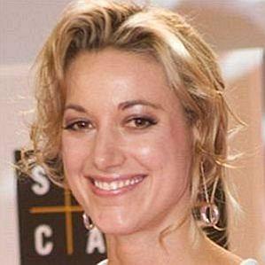 Zoie Palmer profile photo