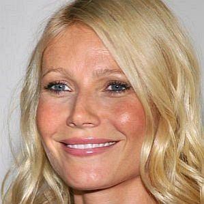 who is Gwyneth Paltrow dating