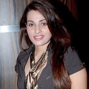 Shraddha Pandit profile photo