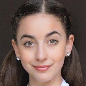 GiaNina Paolantonio profile photo