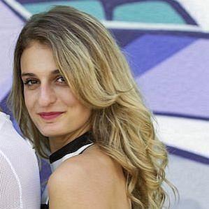 who is Gabriella Papadakis dating