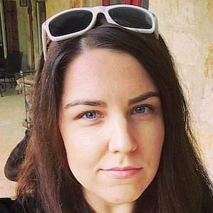 Rebecca Parham profile photo