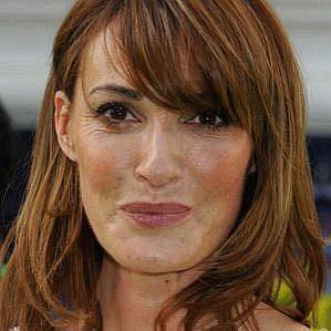 Sarah Parish profile photo