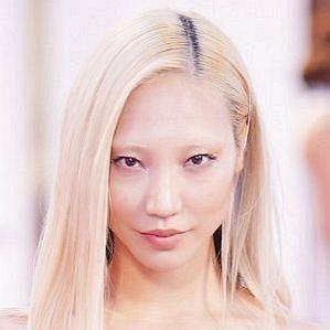 who is Soo Joo Park dating