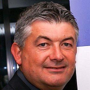 John Parrott profile photo