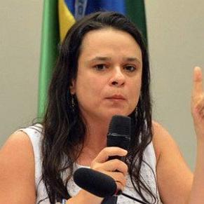 Janaina Paschoal profile photo