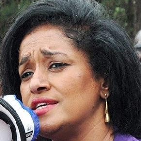Esther Passaris profile photo