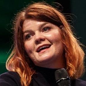 Sophie Passmann profile photo