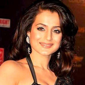 Ameesha Patel profile photo