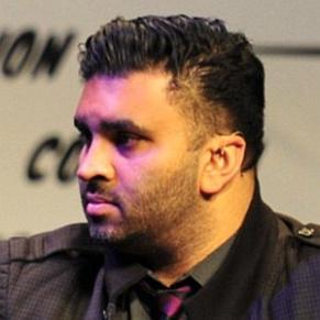Nilay Patel profile photo